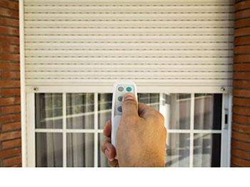 Installation porte blindée Contoire 80500